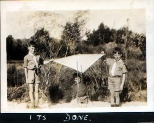 Habonim 1930's