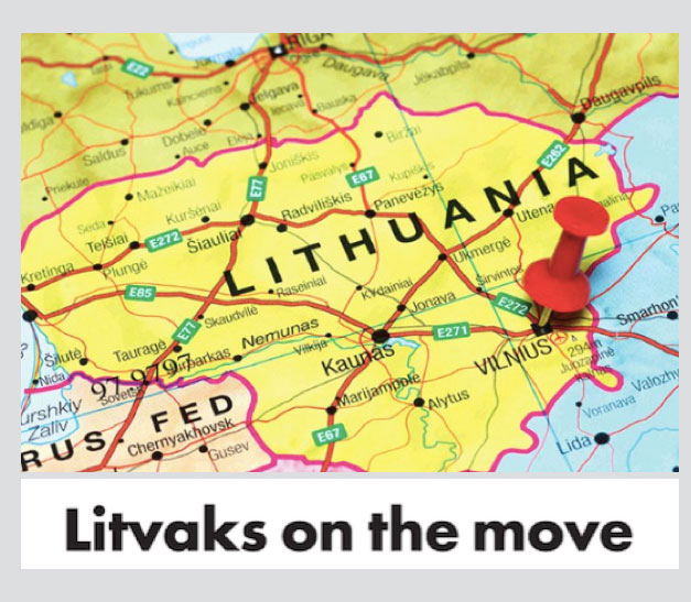 Litvaks-on-the-Move